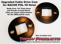 NEW Replacement Cable Cam Drivers for RACOR's