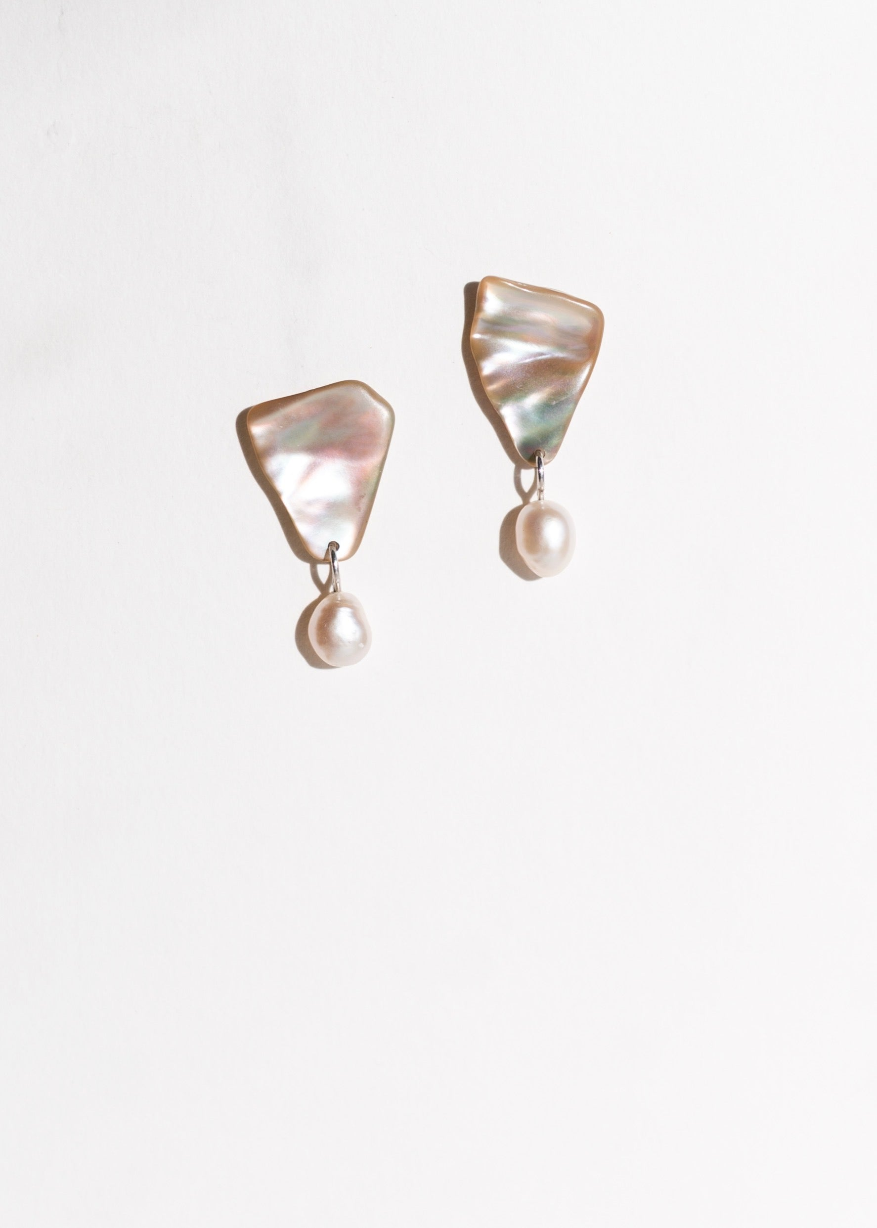 Cusp Earrings
