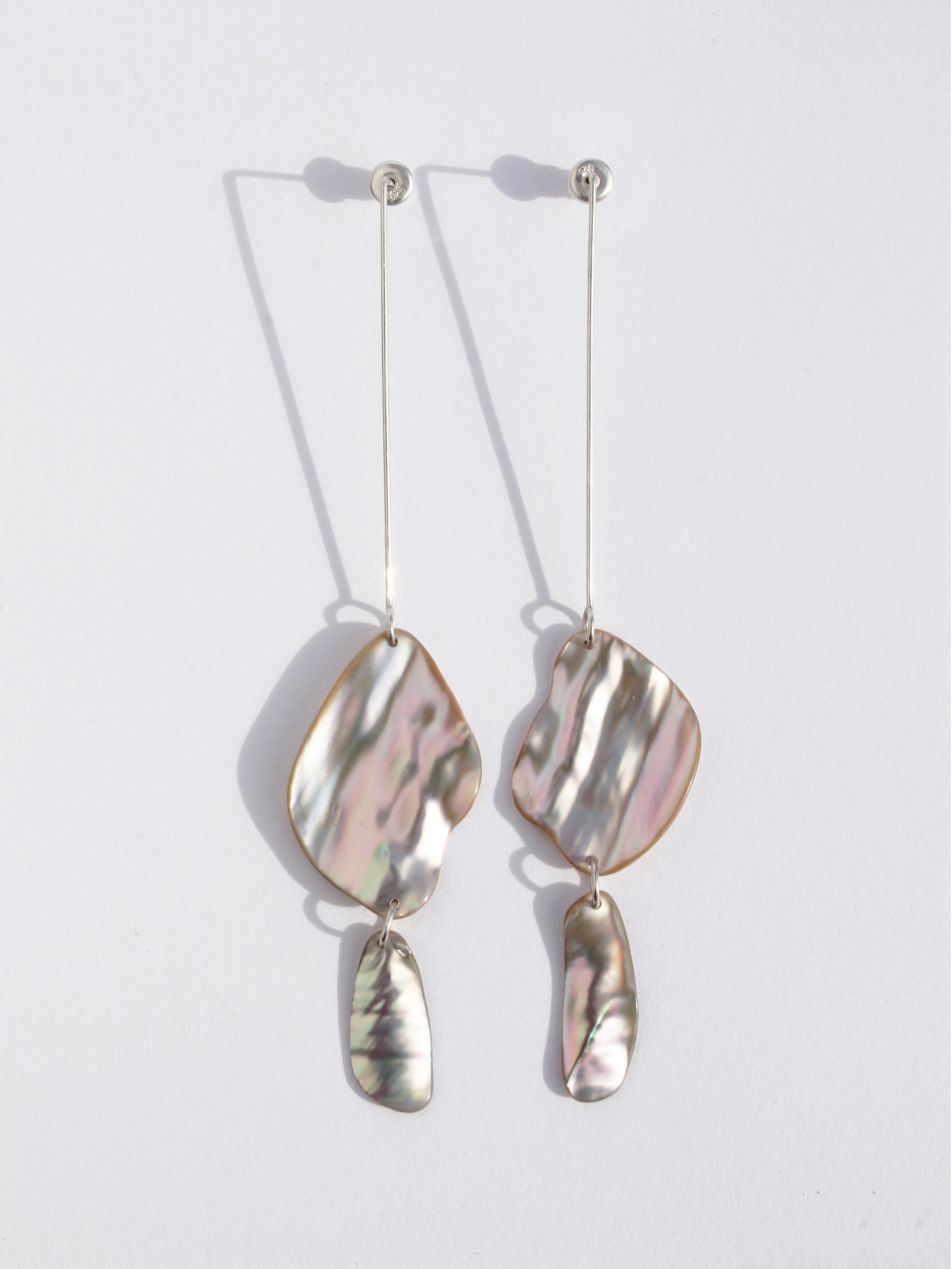 Fragment Earrings