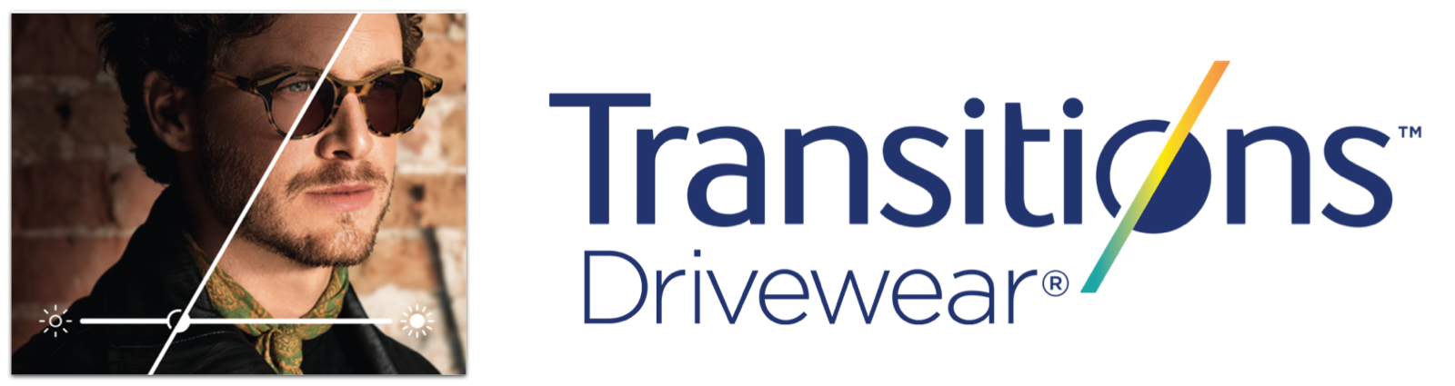 Transitions DriveWear Lenses