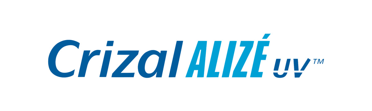 Crizal Alize Anti-Reflective Coating