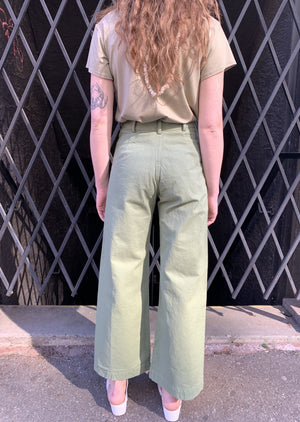 Jesse Kamm Sailor Pant | Shrub