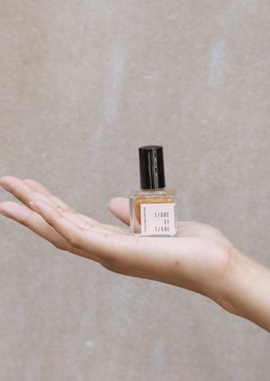 Tigre et Tigre 10 Free Vegan Nail Polish - All The Feels