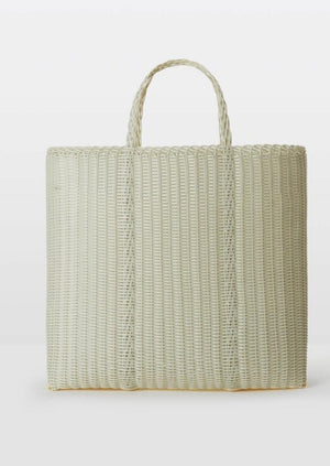 Palorosa Project Large Flat Basket