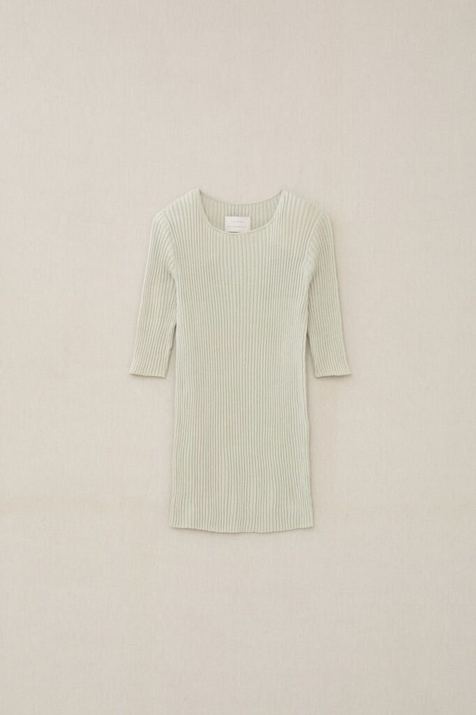 Lauren Manoogian Column Tee