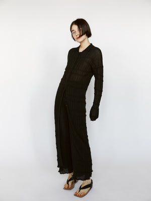Rus Comète Knit Dress