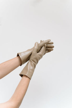 Clyde Lambskin Gloves