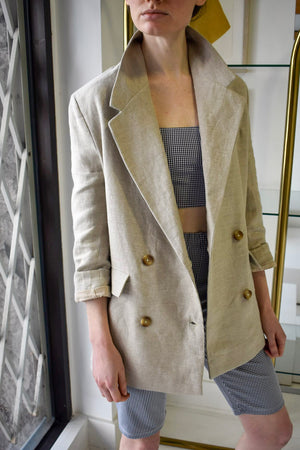 Rita Row Oversized Blazer
