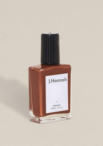 J. Hannah Nail Polish - Ghost Ranch