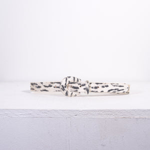 Maryam Nassir Zadeh Bruno Belt - Jaguar
