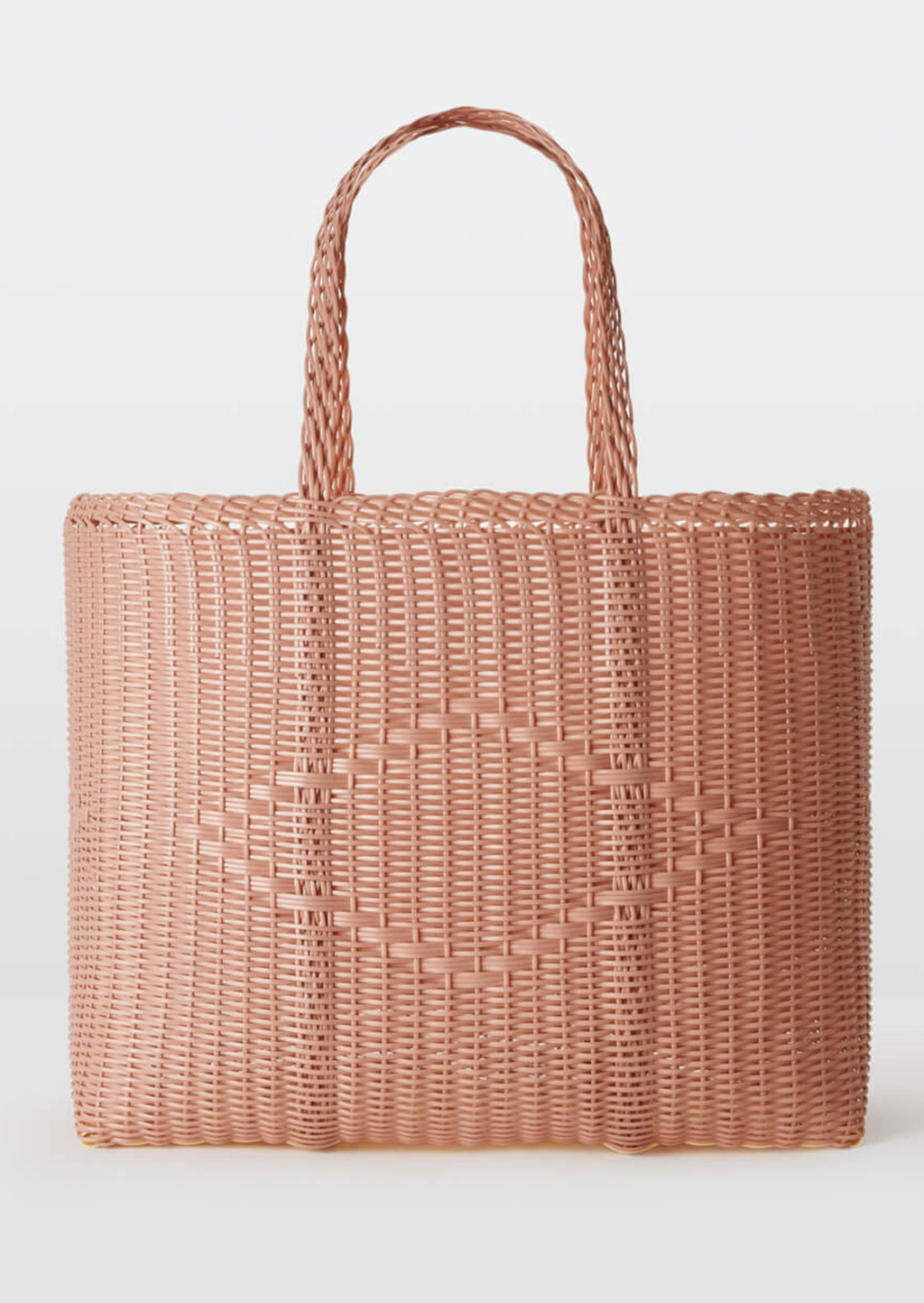 Palorosa Project Large Tote Basket