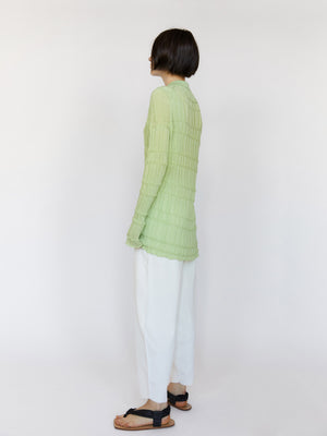 Rus Reflect Knit Top