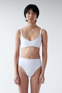 Nu Swim Super-Hi Bottom Zinc