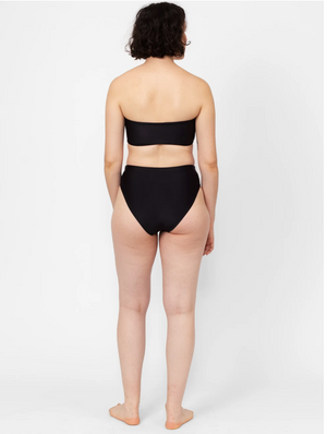 Nu Swim Pecorino Top - Black