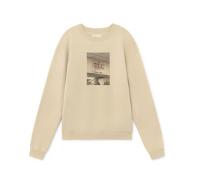 Paloma Wool Hostal Chinatown Crewneck