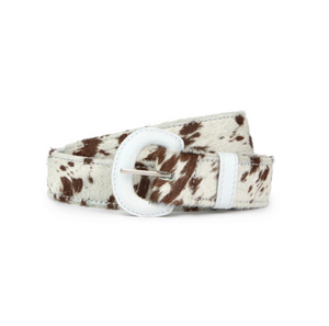Paloma Wool Listo II Belt - Off White