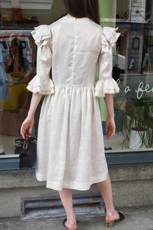 Batsheva Antoinette Dress