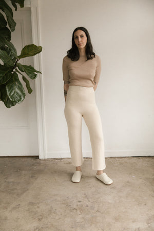 Lauren Manoogian New Miter Pants