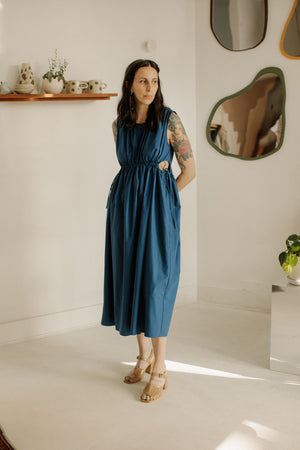 Caron Callahan Goa Dress