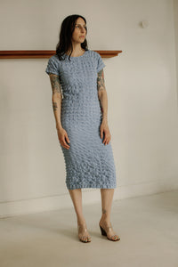 Caron Callahan Saddie Dress