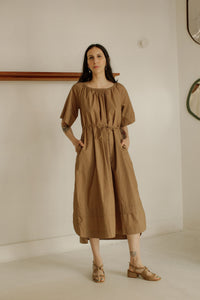 Apiece Apart Zagare Dress