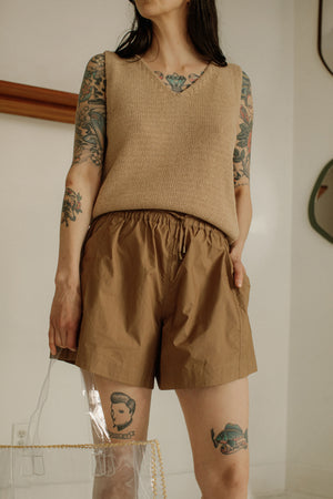 Apiece Apart Trail Short