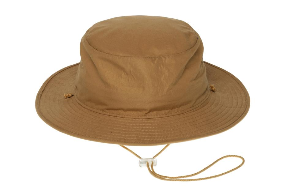 Clyde Trail Hat - Tan