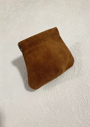 Made in the USA, Leather Goods, FW20, Designer, New Arrivals, Suede