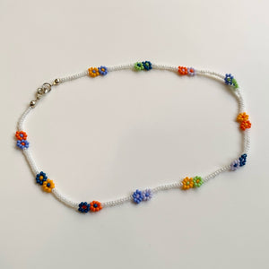 Wear Jules - beaded necklace - assorted