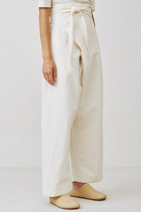 Lauren Manoogian Wrap Pants