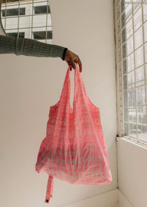 Rachel Comey May Packable Bag | Pink