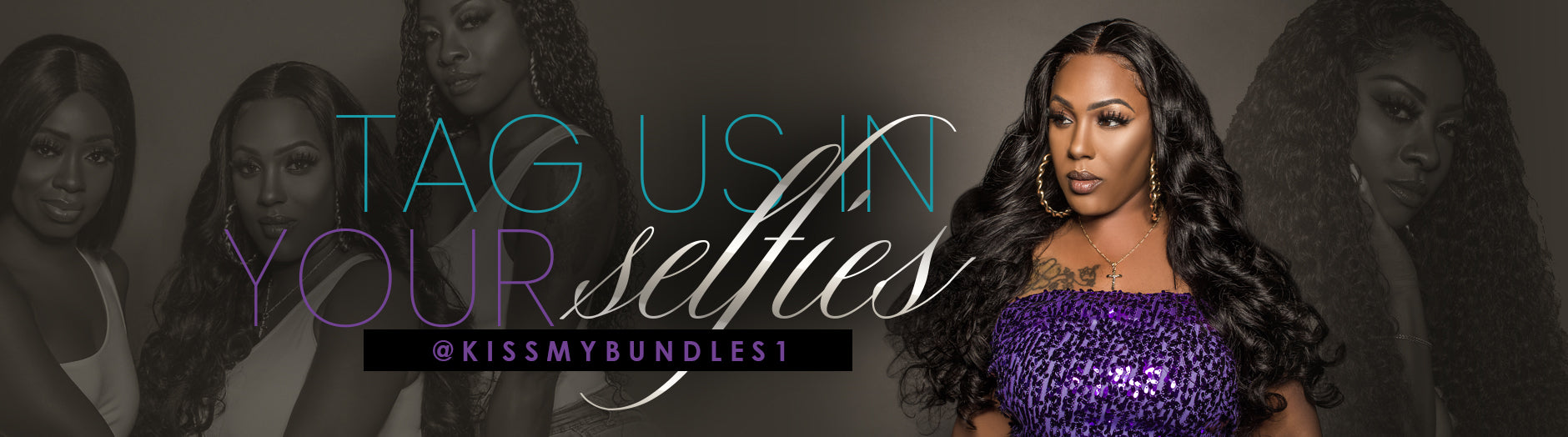 Kiss My Bundles