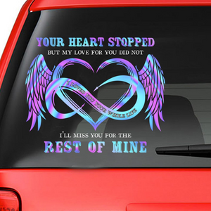 Rose Suicide Awareness Ribbon Flag : In This Family No One Fights Alone