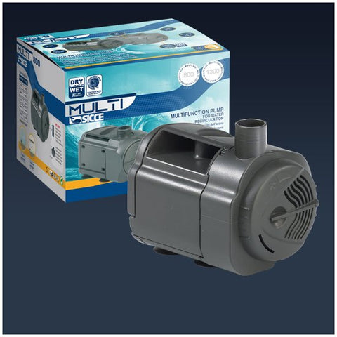 Sicce - Multi Series Pump - Wais Aquarium