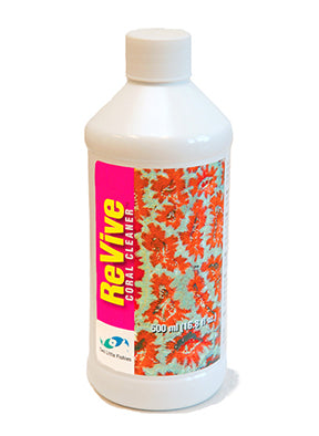 Two Little Fishies - Revive Coral Cleaner 500ml - Wais Aquarium