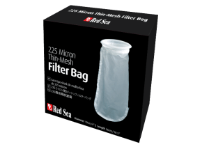 Red Sea - 225 micron Thin Mesh Filter Sock - Wais Aquarium
