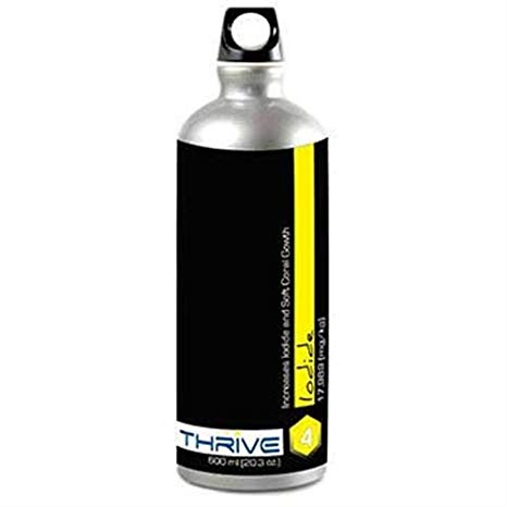 Thrive Aquatics - Iodide 600ml - Wais Aquarium