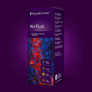 Aquaforest - KH Plus 200ml - Wais Aquarium