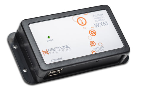 Neptune - AquaBus Wireless Expansion Module (WXM) - Wais Aquarium