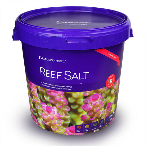 Aquaforest - Reef Salt - Wais Aquarium