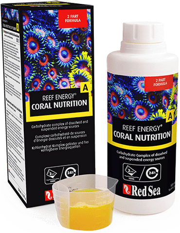 Red Sea - Reef Energy A - Wais Aquarium