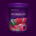 Aquaforest - Reef Mineral Salt 800g - Wais Aquarium