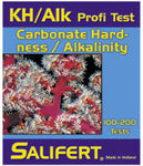 Salifert - KH/Alk Test Kit - Wais Aquarium