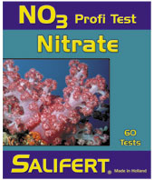 Salifert - Nitrate Test Kit - Wais Aquarium