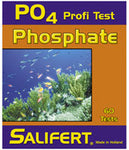 Salifert - Phosphate Test Kit - Wais Aquarium