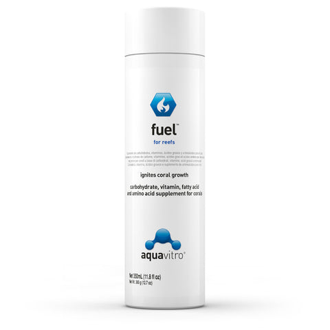 Aquavitro - Fuel 350ml - Wais Aquarium