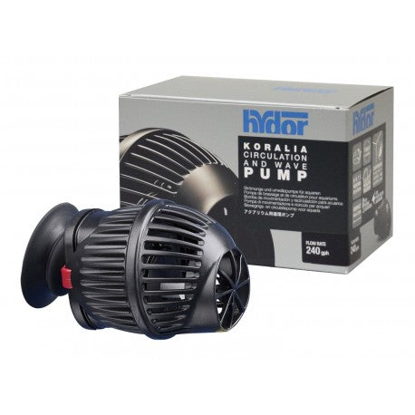 Hydor - Koralia Series Pumps - Wais Aquarium