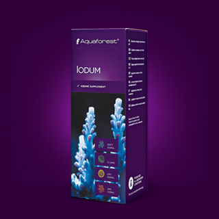 Aquaforest - Iodum 50ml - Wais Aquarium