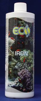 Ecosystem - Iron 236ml - Wais Aquarium