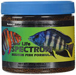 New Life Spectrum - Medium Fish Formula 250G - Wais Aquarium